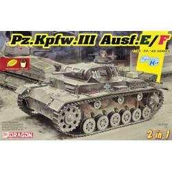 Pz.Kpfw.III Ausf.E/F.
