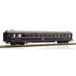 Sleeping coach type ZT. CIWL / II-III.