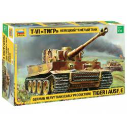 Pz.Kpfm.VI. Tiger II. Porsche Turret.