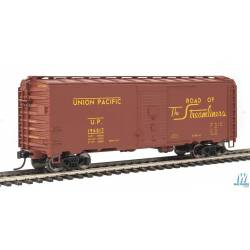 Association of American Railroads 1944 Boxcar.