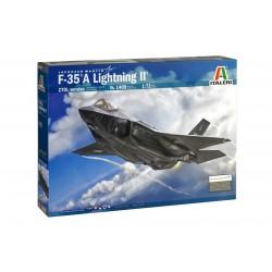 F-35 a Lightning II.