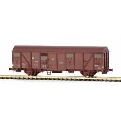 Vagón Jfvc 600561, RENFE.