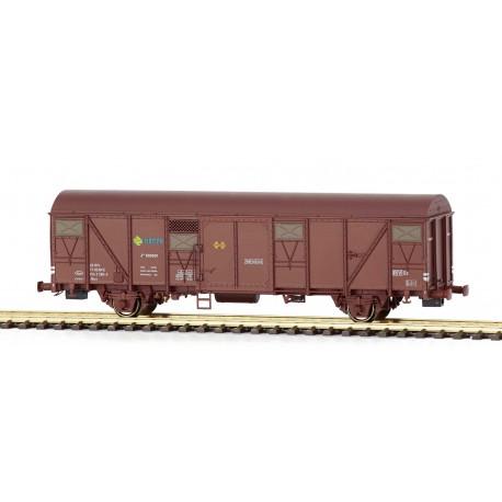 Wagon Jfvc 600561, RENFE.