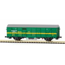 Vagón Tren Taller Jcev 600701.
