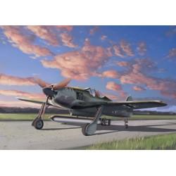 Fw190A-5/U14.