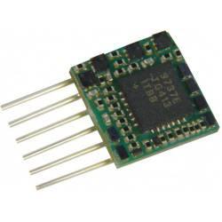 Decoder ultrapequeño de 6 pins, 0.7A.