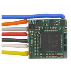 Decoder ultrapequeño de cables, 0.7A.
