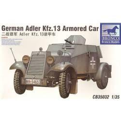 German Adler Kfz. 14.
