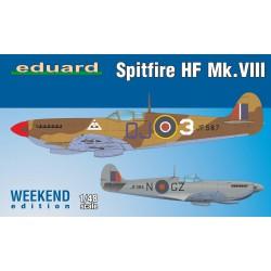 Spitfire HF Mk.VIII.