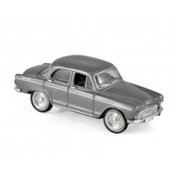 Simca Aronde, 1962.