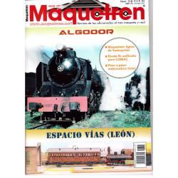 Revista Maquetren, nº 317.