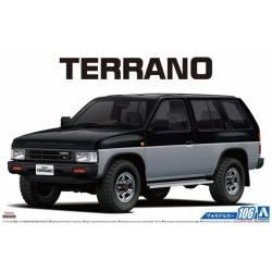 Nissan D21 Terrano V6-3000 R3M '91