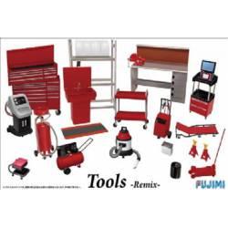 Tools Remix Formula 1.
