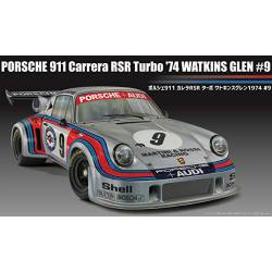 Porsche 911 Carrera RSR Turbo '74 Watkins Glen 9