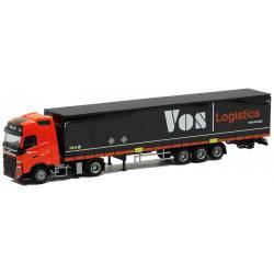 "Volvo GL BigMaxx ""Vos Logistics""."