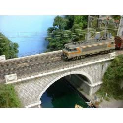 Arche bridge. PN SUD MODELISME 8763