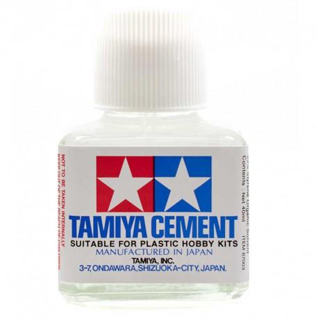 Cement. TAMIYA 87003