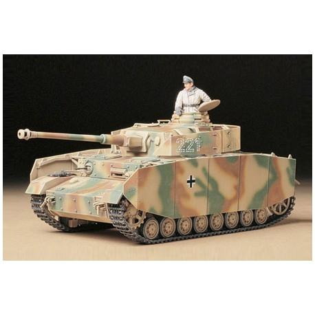 Panzer Kpfw. IV Ausf. H.