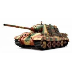 Jagdtiger, versión temprana.