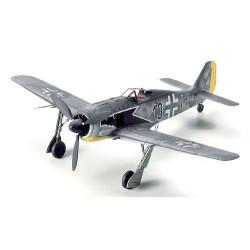 Focke-Wulf Fw190 A-3.