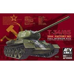 T34/85 Mod. 1944.