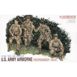 Ejército Aerotransportado US.