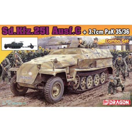 Sd.Kfz.251 Ausf.G.