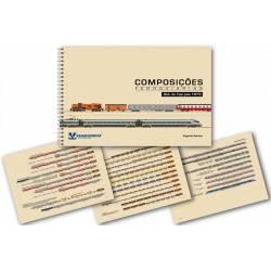 Libro de composiciones CP, 1975 - 2019.