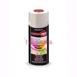 Fire red. Spray, 100ml.