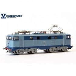 Locomotora eléctrica 2510, CP.