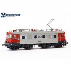 Locomotora eléctrica 2568, CP.