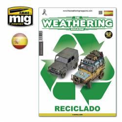 The Weathering Magazine 26: Guerra Moderna