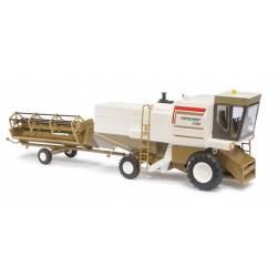 Combine harvester E514. BUSCH 40168