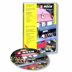 DVD: Guía de modelismo.