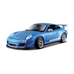 Porsche 911 GT3 RS 4.0. BBURAGO 11036