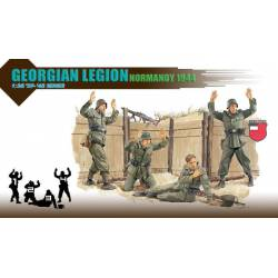 Georgian Legion.