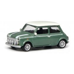 Mini Cooper.