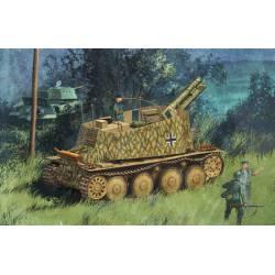 Sd.Kfz.138/1 Geschützwagen 38 H s.1G.33/1.