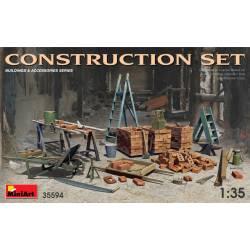 Construction set.