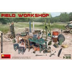 Field workshop.