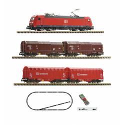 z21start digital starter set: locomotive class 185.1