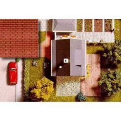 Area pavement. . BUSCH 7038