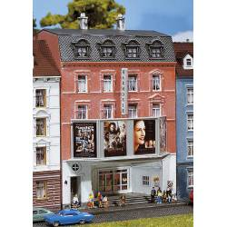 Harmonie Old town cinema. FALLER 232264