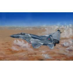 MiG-29SMT Fulcrum.