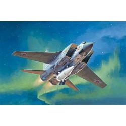 MiG-31BM./KH-47M2.