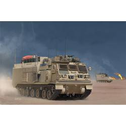 M4 command and control vehicle.