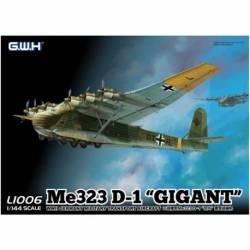 "Me323 D-1 ""Gigant"". GWH"