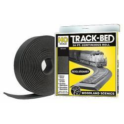Track-Bed H0. WOODLAND ST1474