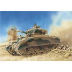 El Alamein Sherman.