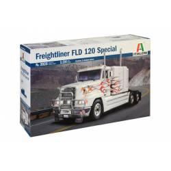 Freightliner FLD 120.
